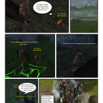 A critters journey [7] – unfortunate travellers