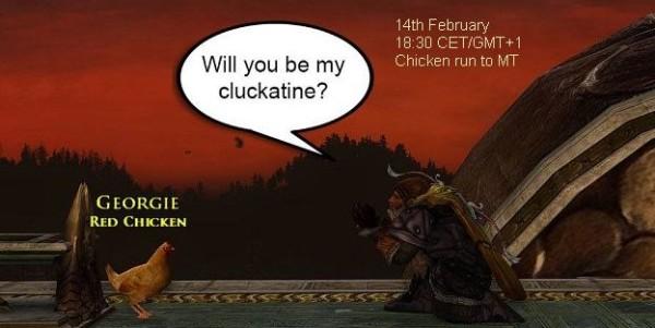 cluckatine