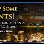 LOTRO Store Sales 3/18/16 – 3/24/16