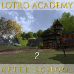 LOTRO Academy: After School – Episode 2