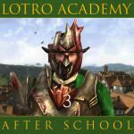 LOTRO Academy: After School – Episode 3