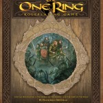 Tolkien's Middle-earth Comes To Dungeon And Dragons 5e