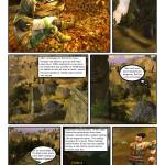 A Critters Journey [16] Secret treasures