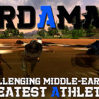 The ARDAMAN 2016: Challenging Middle-Earth's Greatest Athletes