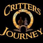 Critters Journey [44] Overqualified by a mile as the eagles fly