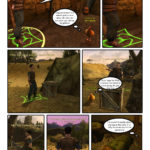 Critters Journey [17] Return to the rightfull owner?!