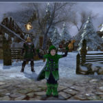 Small LOTRO Adventures – Episode 49: Red Gem in a Snowstack