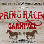Spring Racing Carnaval Today