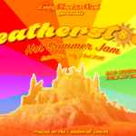 Announcing Weatherstock VIII: Band Registration is Open!