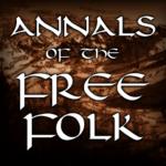 Annals of the Free Folk: Immortal