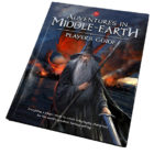 Cubicle 7's Adventures in Middle-earth Player's Guide Now Available