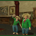 Small LOTRO Adventures – Episode 60! Bingo's Farewell Party