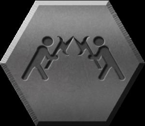 Harnkegger Event Logo - Sparring (E)