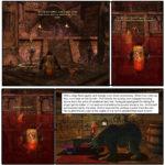 Critters Journey XL – The assault on Agamaur