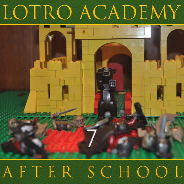 LOTRO Academy: After School - Episode 7