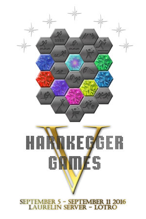 Harnkegger Games V is coming!