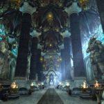 Minas Tirith Fully Voiced