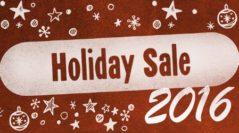 Fantasy Flight Games Holiday Sale