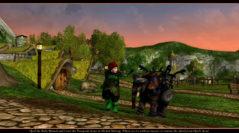 Mûmak in Middle-earth