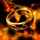 Antipodean Writer: The One Ring
