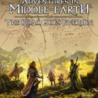 The Road Goes Ever On For Adventures In Middle-earth PDF Out