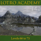 LOTRO Academy: 140 – Levels 66 to 75