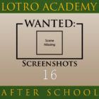 LOTRO Academy: After School – Episode 16