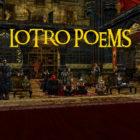 LOTRO Poems #18