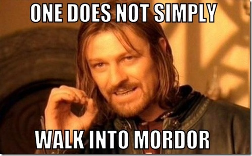 Mordor Beta 5 Release Date Pushed Or Not Lotro Players