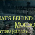 What's behind Mordoor 3 – Sorry we're not home