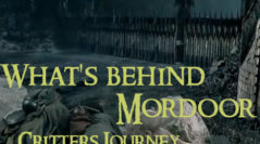 What's behind Mordoor 6.3 – Before the door opens- Getting the edge