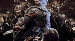 Middle-earth Shadow Of War Mobile Coming This Fall