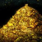 Antipodean Writer: Dragon Gold