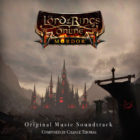 Mordor Soundtrack Releasing November 1st