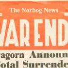 The Norbog News – The war is over and other mordor news