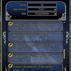 The task to build a Lotro (classic)