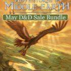 May D&D Sale: Middle-earth Adventures [BUNDLE]