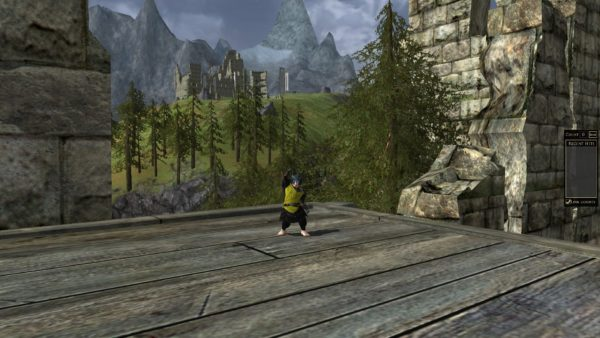 Where In Middle Earth Is Emerallina 8 Lotro Players